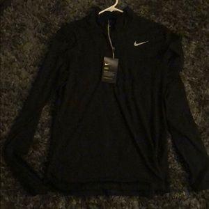 NWT Nike Zipup